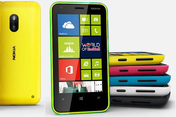 Top 10 Nokia Lumia Smartphones Avaiable Emi Offer