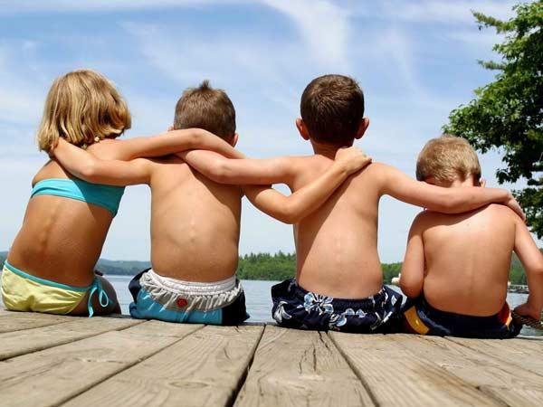 Happy Friendship Day Bond Love