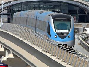 Indian Man Wearing Dhoti Stopped From Travelling In Dubai Metro