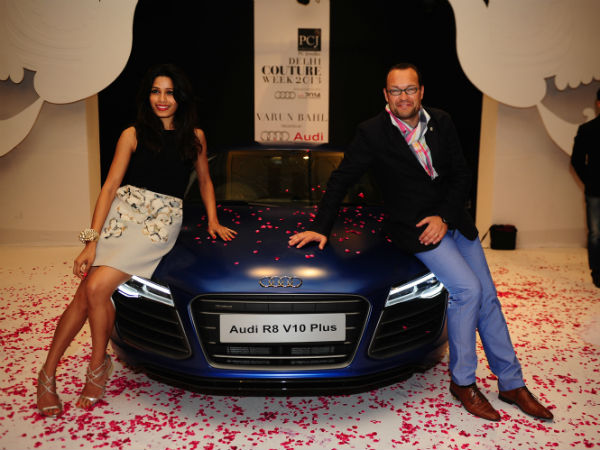 Audi Launches New Sports Line Defining Luxury Style
