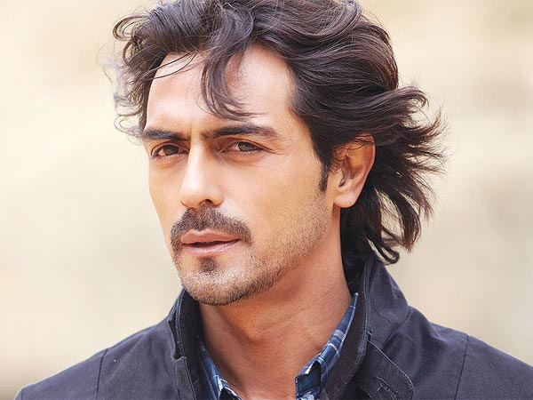 Arjun Rampal Wanted For Condom Advertisement