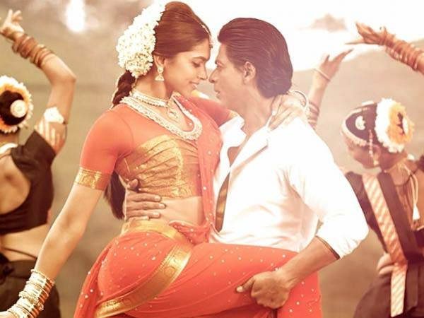 Chennai Express Preview