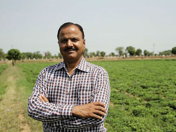 Gujarat Youth Leaves Jobs And Coming Back To Farming