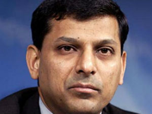 Raghuram Rajan Is The New Rbi Governor