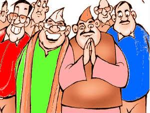 Satire Poems On Politics And Pakistan