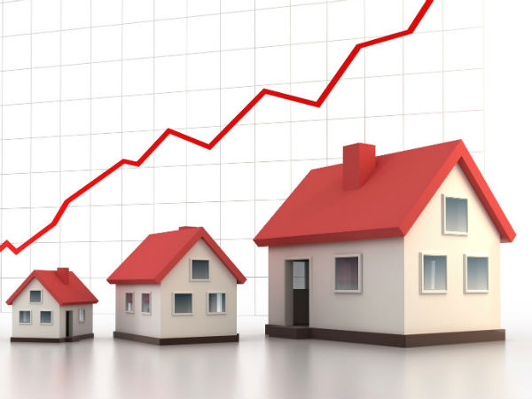There Will Be Recession Property Sector