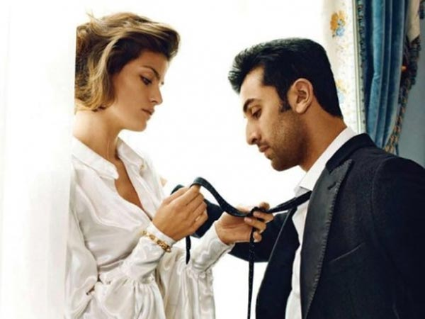 Ranbir Kapoor Charged 15 Crore For Besharam And Roy