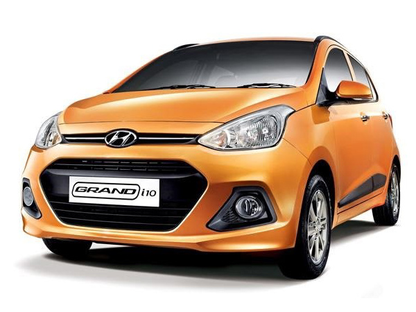 Hyundai I10 Grand Revealed Launch September