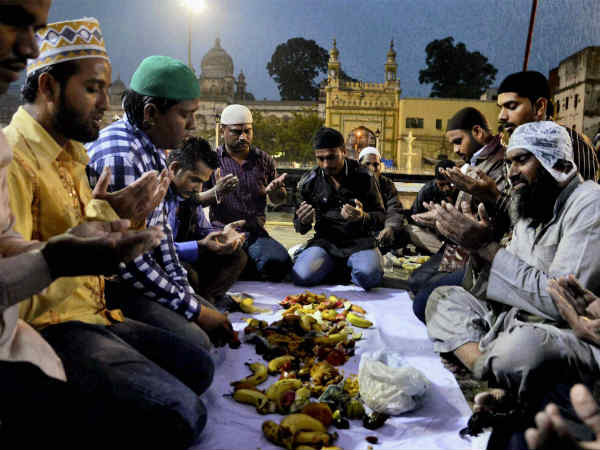 Ramzan Month Of Festival In Pictures