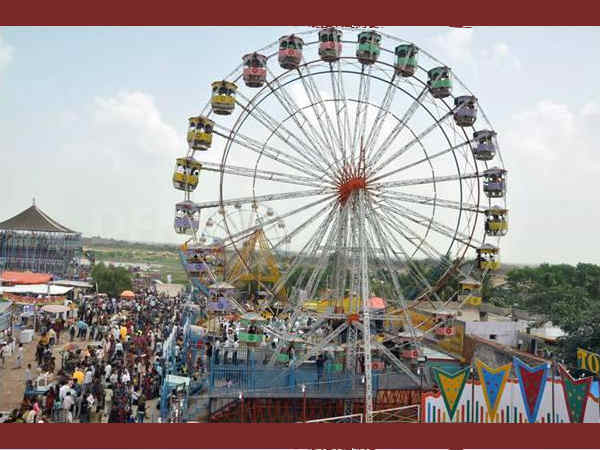 Address Of Fun And Tradition Fair And Festivals Of Gujarat
