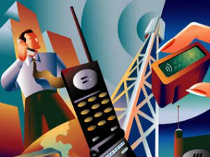 Mobile Tower Radiation Limit Doubled Risk Will Double