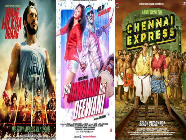 Top 10 Bollywood Box Office Block Buster Film