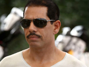 Robert Vadra Faked Documents Seal Gurgaon Land Deal Khemka