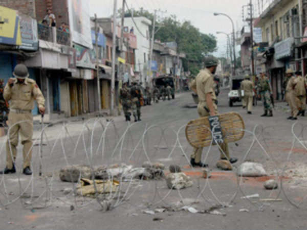 Gujarat 2002 Riots Probe Panel Gets 22nd Extension In 12 Years