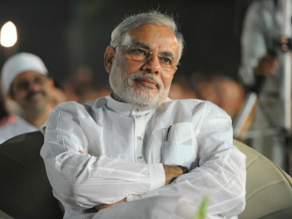 Narendra Modi Writes To Pm Against Food Bill Wants Meet Of Cm