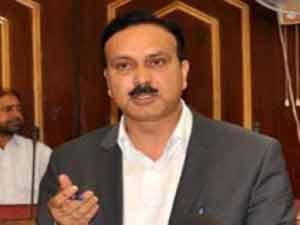 J K Mos Home Sajad Kitchloo Resigns
