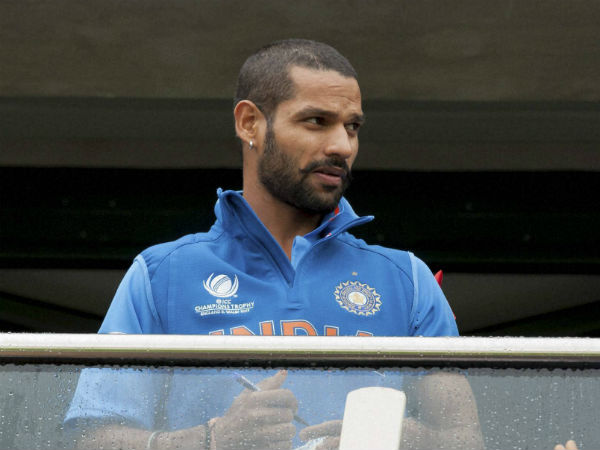 Shikhar Dhawan S Historic Effort Takes India A To Tri Series Final