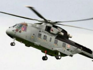 Cag Faults High Costs Agustawestland Chopper Deal