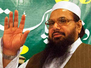 Prove I Am Terrorist Hafiz Saeed T