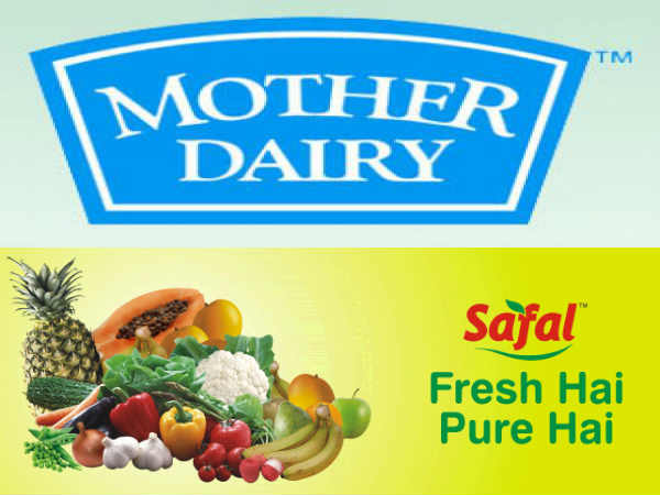 Mother Dairy Will Now Sell Frozen Onion And Carrot
