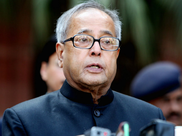 Pranab Mukherjee Joined Social Media Bandwagon By Openning Twitter Account
