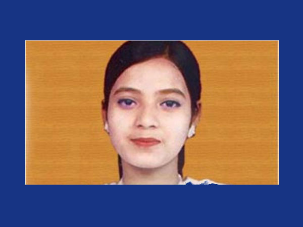 Cbi Claims Tape Connected To Ishrat Case Is Correct