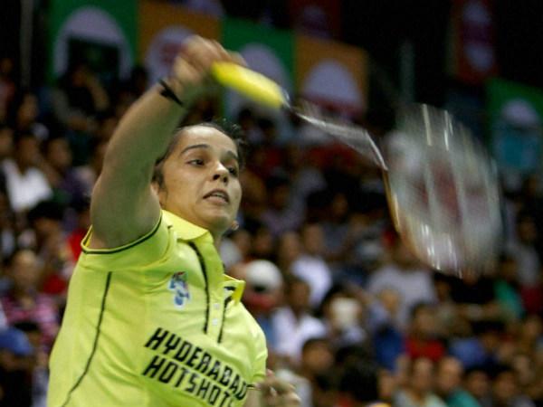 Saina Nehwal Creates History Even Losing World Badminton Final