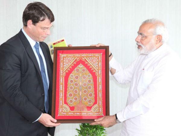 Now Australia Invites Narendra Modi