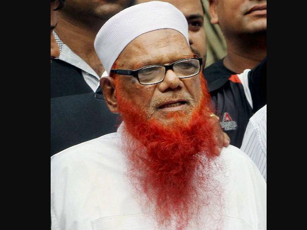 Who Is Sayed Abdul Karim Alias Tunda
