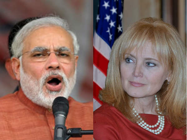 No Visa For Narendra Modi Us Official Tight Oppose