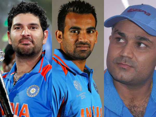 Team India S Missing Player
