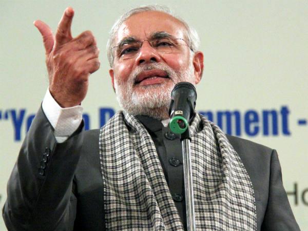 Narendra Modi The Idea Whose Time Has Come