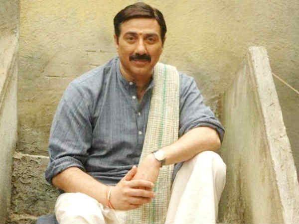 Sunny Deol To Contest In Loksabha Election In