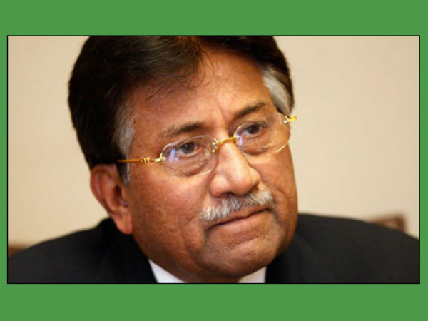 Charges Framed Against Musharraf In Benazir Murder Case