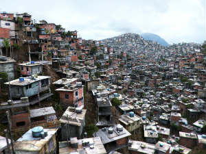 Slum Population In India Is Expected To Cross 10 Crore