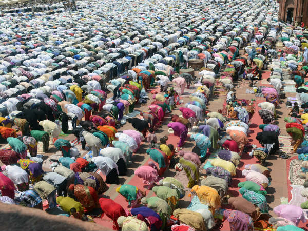 Muslims Have Lowest Living Standard In India Govt Survey