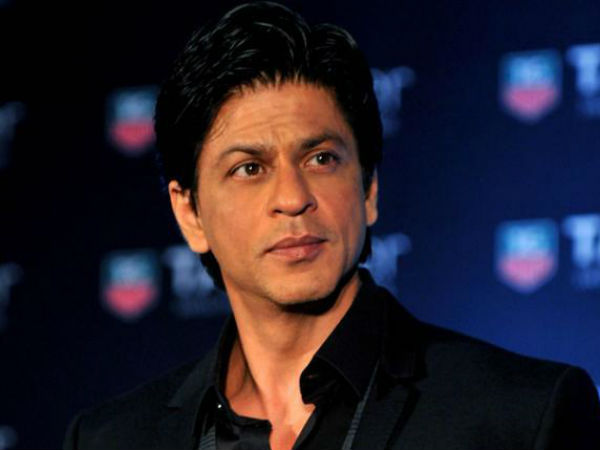 Now You Can Stay Connected With Shah Rukh Khan Via Sms
