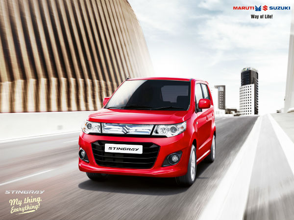 Maruti Suzuki Will Invest Rs 4000 Crore In Gujarat To Set Up Plant