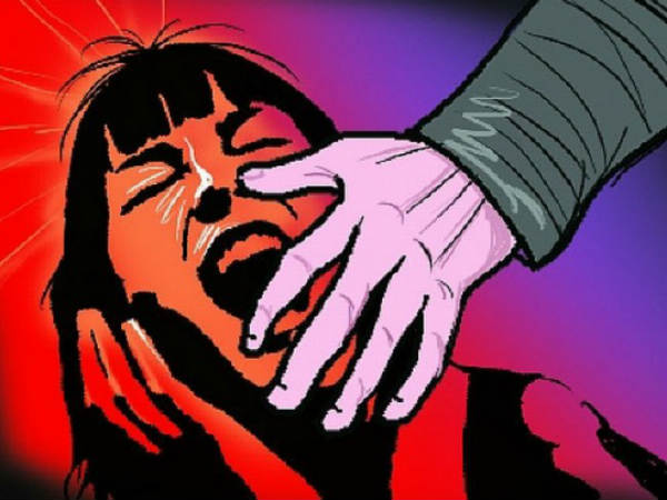 Man Rapes His 3yearold Daughter Arrested