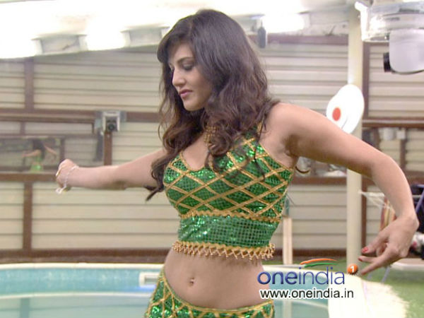 Will Sunny Leone Approached Nach Baliye