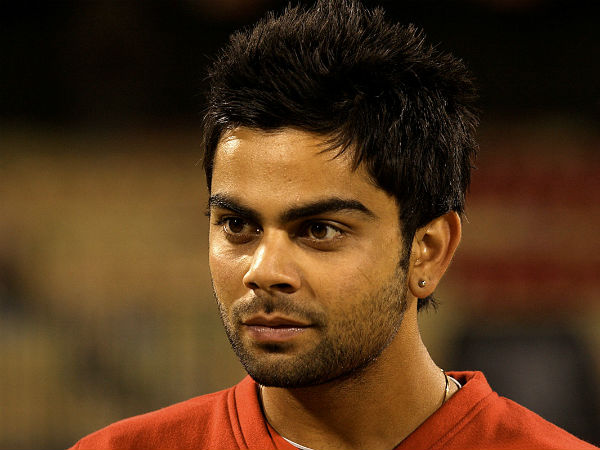 Virat Kohli Steady At Tied 6th Icc T20 Rankings