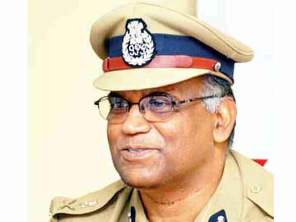 Gujarat Police Chief Amitabh Pathak Passes Away