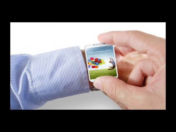 Samsung Galaxy Gear Smart Watch Price Release Specs