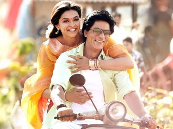 Chennai Express Crosses Rs 200 Crorre Domestic Collections