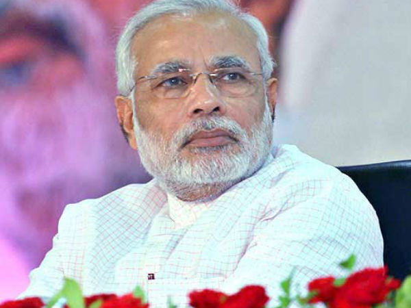 Narendra Modi To Take A Meet Of Gujarat Bjp Leaders Today