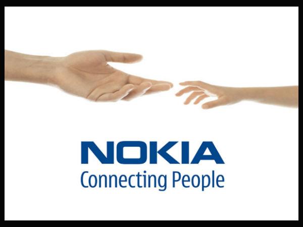 Nokia Says India Least Favourite Market Report
