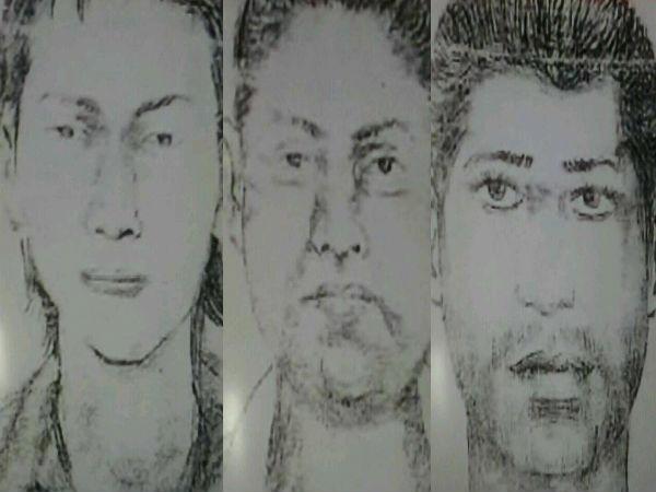 Photojournalist Gang Raped In Mumbai