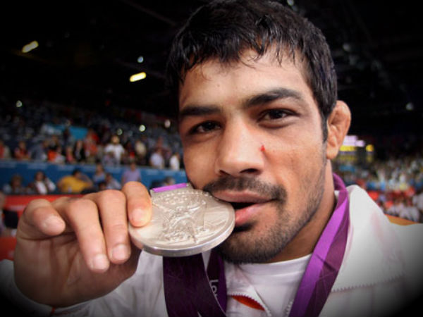 Sushil Kumar Reveals He Was Offered Cash To Lose Final