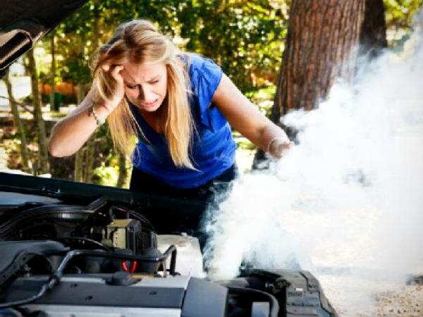 Top 5 Reasons Your Car Is Vibrating