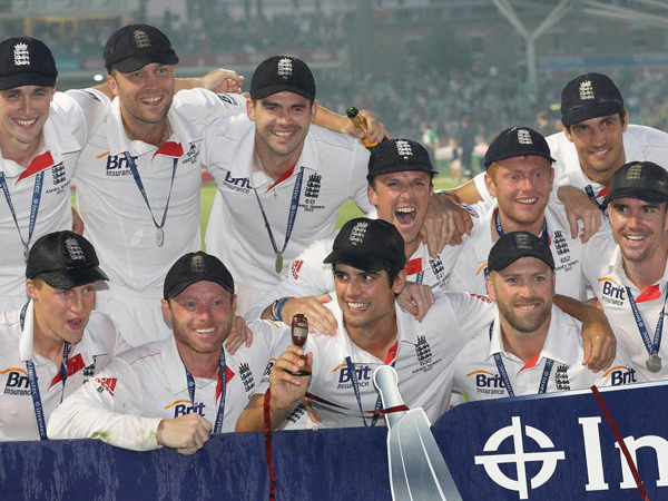 England Leapfrogs India 2nd Place In Icc Test Ranking